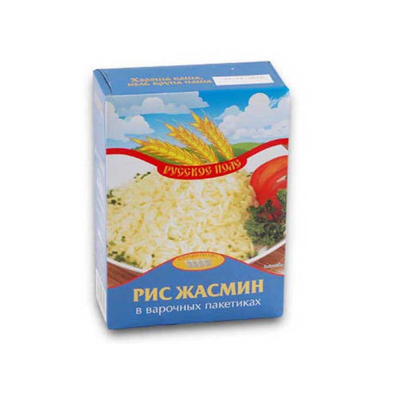 Ruskoje Pole Jasmínová rýže 400g