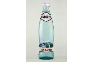 Borjomi Minerální voda 0,3l