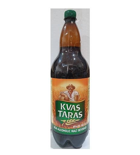 Kvas Taras Chlebový 2l